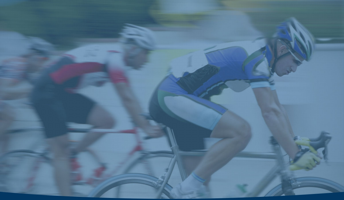 The official commercial real estate sponsor of the UCI Road World Championships