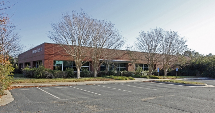 Corporate Landing Office Warehouse Sells Thalhimer