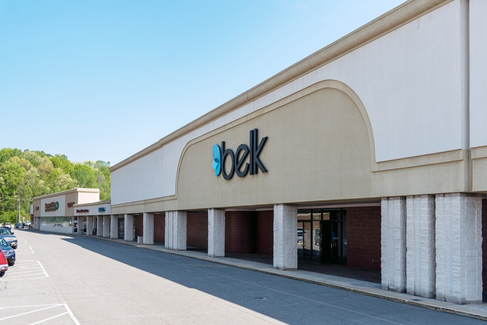 Capital Markets Group Completes Sale of Hupps Mill Plaza ...